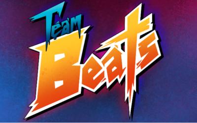 Introducing Team Beats: a new comic imprint